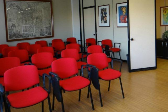 Business center roma uffici arredati parco de 39 medici for Uffici arredati roma