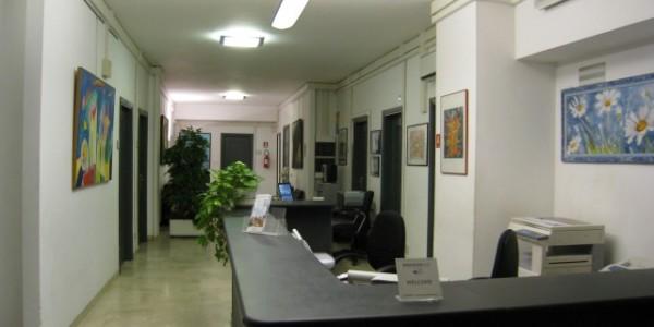 Trade Centre Genova