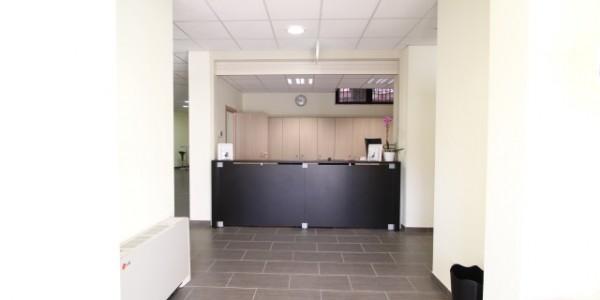 Alma Business Center Bracciano Roma