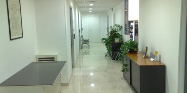 Business Center Bologna Stazione