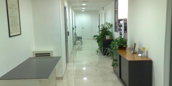 Business Center Bologna Stazione