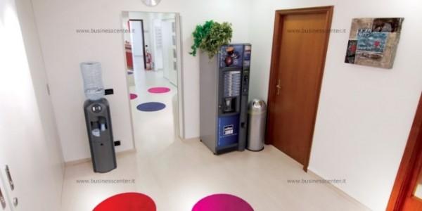 Business Center Padova
