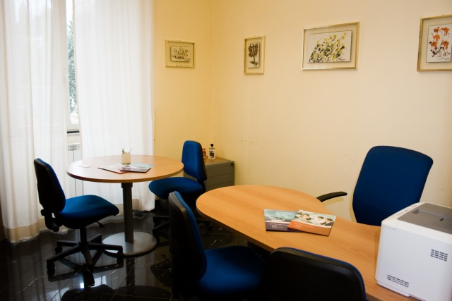 Executive service roma noleggio uffici arredati roma day for Roma business center