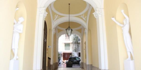 Centro Uffici Verga Catania Centro