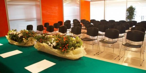 Sala congressi Torreano di Martignacco Udine