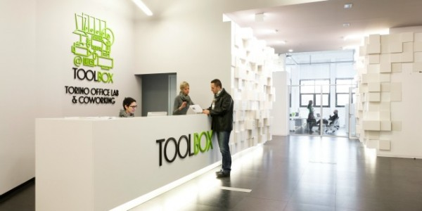 Toolbox Coworking Torino