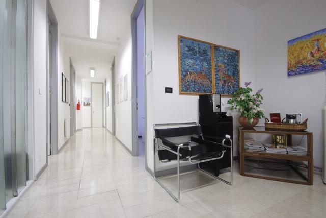 International business center bologna uffici temporanei for Uffici arredati