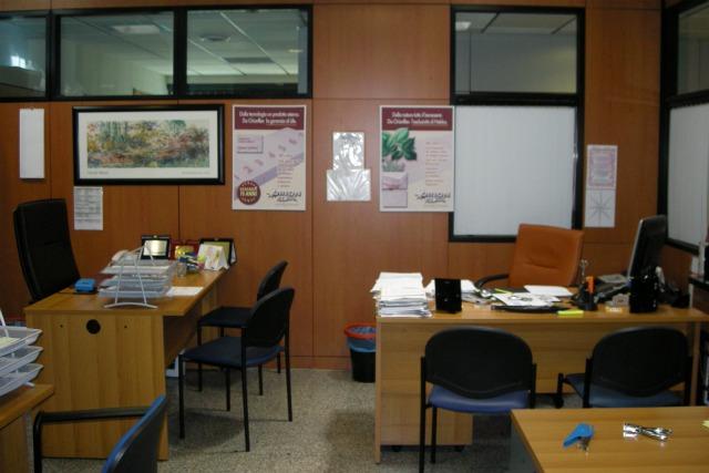 Centro uffici immobiliare carletto uffici arredati roma for Uffici arredati roma