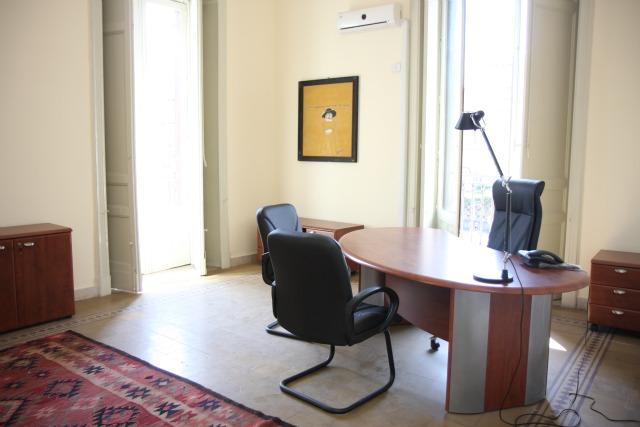 Centro uffici piazza verga catania uffici temporanei for Ufficio decoro urbano catania