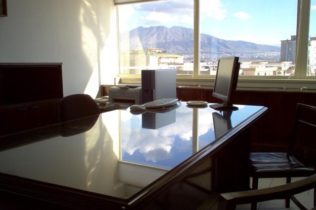 Ufficio Casalnuovo : Centro il faro uffici direzionali casalnuovo di napoli uffici a