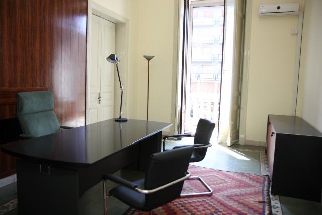 Centro uffici piazza verga catania uffici temporanei for Centro ufficio