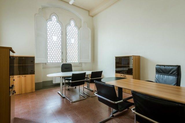 Marconi world office uffici temporanei firenze for Ufficio temporaneo
