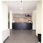 Fine lavori Bracciano Business Center