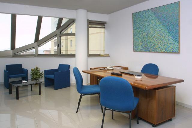 Ufficio A Ore Torino : Uffici arredati ufficio arredato roma milano napoli torino