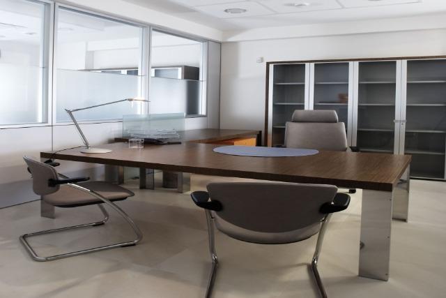 Uffici arredati ufficio arredato roma milano napoli for Cerco ufficio a roma