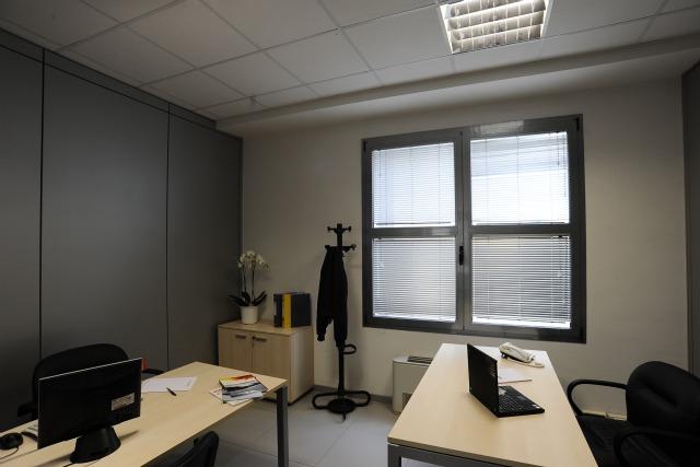 Felsina business center bologna coworking bologna uffici for Uffici arredati bologna