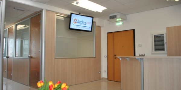 Business Center Alpha Servizi San Benedetto del Tronto