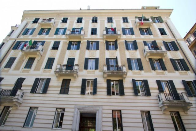 Executive Roma