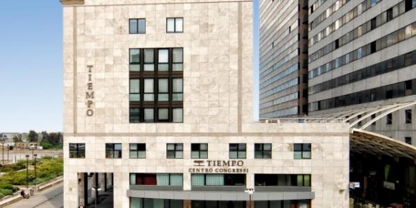 Tiempo Napoli business center