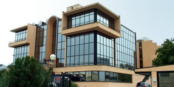 Tp Center Eur Laurentina