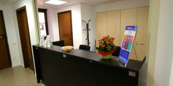 Business Center Roma S Pietro