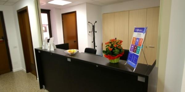 Business Center Roma S Pietro