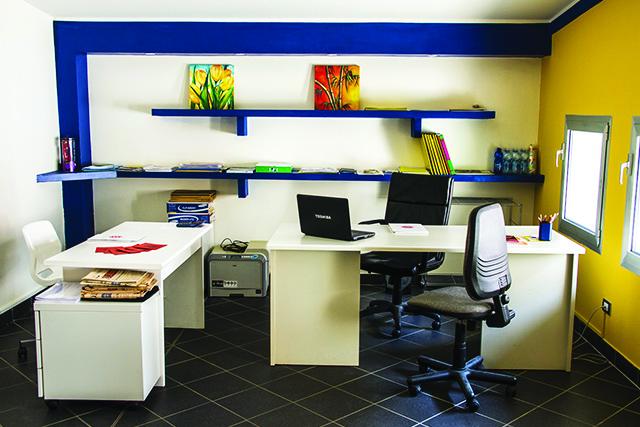 Centro congressi galileo business center uffici condivisi for Uffici condivisi