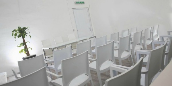 Pescara sale riunioni