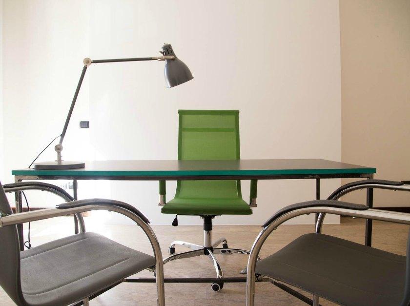 Ufficio Elegante Lungi : Lo studio business center lecce spazi lavoro temporanei domiciliazioni
