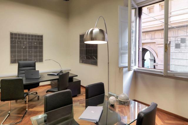 Ufficio A Firenze : Uffici arredati firenze centro ufficio temporaneo firenze
