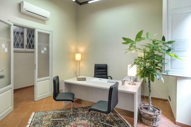 Uffici arredati firenze centro ufficio temporaneo firenze for Ufficio temporaneo