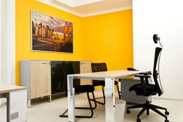 I vantaggi di un ufficio temporaneo for Affitto ufficio temporaneo