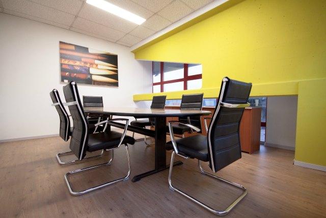 Sale Riunioni Padova : Co.3 business center limena padova